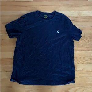 Polo Men's Short Sleeve T Shirt